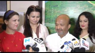 A Powerful Spiritual Talk With Bollywood Celebs Bollywood Latest News