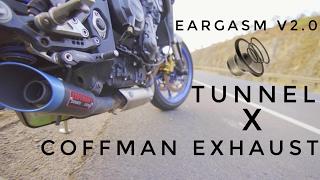 Triumph Street Triple x Coffman | Exhaust Note