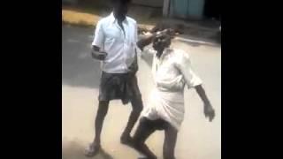 Tamil nadu drinkers dance