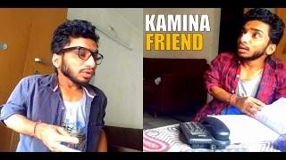 Kamina Friend