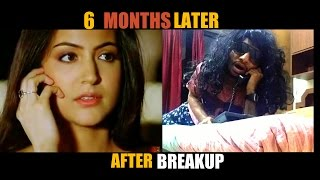 After Breakup Part 3