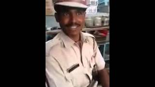 Marathi Full Comedy By Police Man You Will Never Stop Laughing
