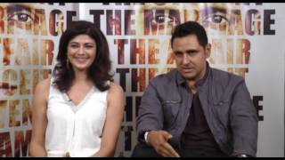 Exclusive Interview With Pooja Batra and Parvin Dabas For Film Mirror Game Ab Khel Shuru