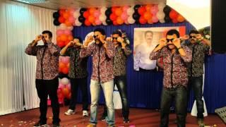 Funny dance malayalam : ft Kuwait cousins