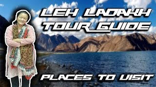 Leh - Ladakh Tour Guide by Ladakhi As fast as Possible