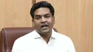Mishra claims Rs 300 crore scam in medicine purchase