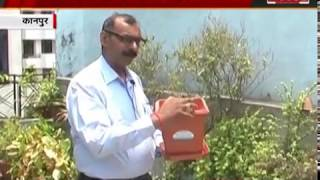 Watch This Flowerpot will reduce water consumption