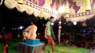Oriya Jatra comedy Dhadia