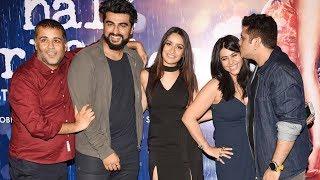 Half Girlfriend Success Party Part 1 | Sharaddha Kapoor, Arjun Kapoor, Mohit Suri, Ekta Kapoor