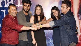 Half Girlfriend Success Party Part 2 | Sharaddha Kapoor, Arjun Kapoor, Mohit Suri, Ekta Kapoor
