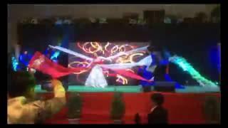 JOGANIYA DANCE WITH FRILL SKIRT