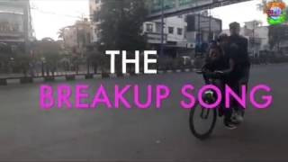 The breakup song by beat boys india