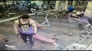 Gold Gym Kand - Chandigarh - GundaGardi