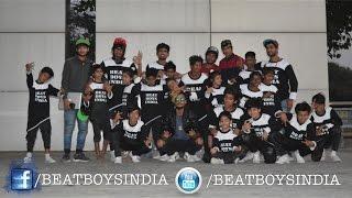 KIDS TEAM | BEAT BOYS INDIA | YAHAN KE HUM SIKANDAR 2017