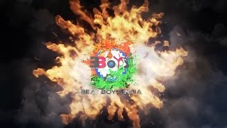 Aaja nachle 2k17 | Beat Boys India | Rishika & Kanishka