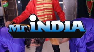 Mr. India 2017 | Anil Kapoor, Shri Devi, Ambrish Puri | BEAT BOYS INDIA