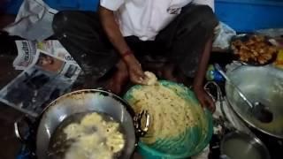 Guwahati Street food