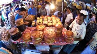 Ramadan Evening Zakaria Street Kolkata