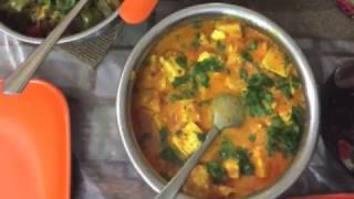 Dhaba Style Shahi Paneer | How Shahi Paneer Recipe is made by roadside vendors | Indian street food