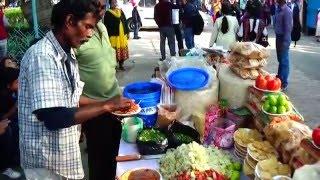 Indian Street Food - Street Food Of Kolkata