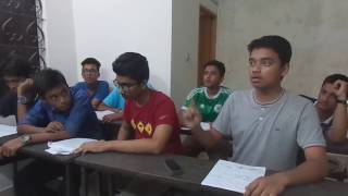 bengali coaching class situations - bangla funny video
