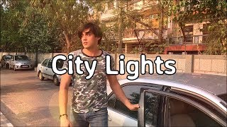 City Lights   Official Music Video  - Baba KSD Ft Shubham Saini