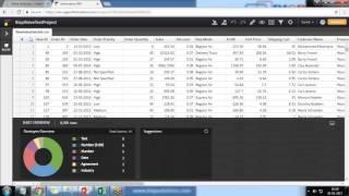 Data Migration using Informatica Rev   Salesforce Wave Data Load using Informatica Cloud