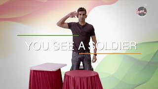 Gautam Gambhir Salutes The Real Heroes of the Nation