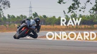 Yamaha R6 Onboard | MMRT, Chennai