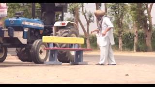 WAH OYE RABBA punjabi short film by Mani kular 2017