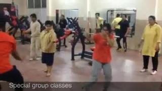 If u r looking for fitness services in very affordable rates,,, check…