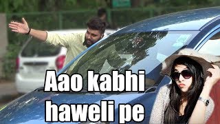 Aao kabhi haveli pe & selfie maine leli aaj | Comment Trolling Ep. 10 | Pranks in India | Unglibaaz