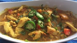 Kadhai Chicken Recipe | How to make Chicken Karahi at home