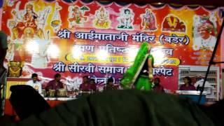 moruda new songs l sarita kharwal aasha vasanav l chenni live bhajan