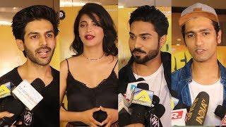 Behen Hogi Teri Special Screening | Shruti Haasan, Kartik Aaryan, Salman Yusuff
