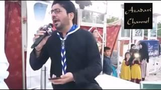 Mir Hasan Mir Live | 2017