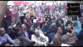 Mir Hasan Mir | Ghadeer | Manhattan NewYork