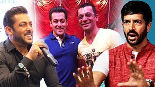 Salman Khan To DECIDE Fate Of Sunil Grover, Kabir Khan OPENS On His FIGHT With Salman