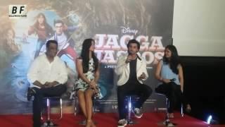 Ranbeer , Katrina & Anurag Father's Day Special Memory