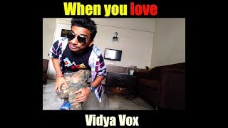 "Steps on ""Be free _ Vidya Vox"