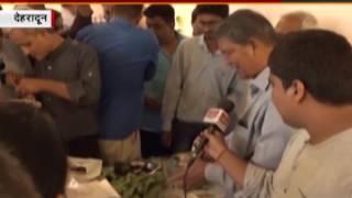 Exclusive Interview Uttrakhand Ex CM Harish Rawat