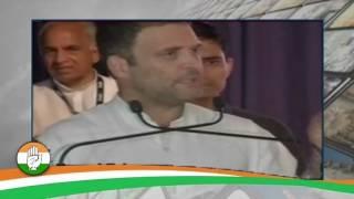 आर्मी चीफ के बारे में राजनीतिक लोगों को कोई  comment करने की जरूरत नहीं है : राहुल गांधी