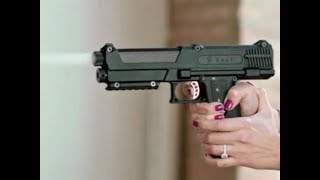 7 Cool Gun Invention You Need To See In 2017