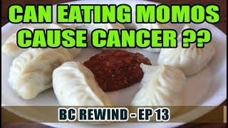 BC Rewind EP13 - Can Momos Cause Cancer? | Railway Food Scam | Planet Named After 16Yr Old Indian