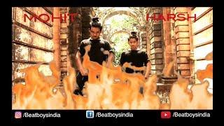 Rang de basanti 2017 | Ft. Mohit & Harsh | Beat Boys India