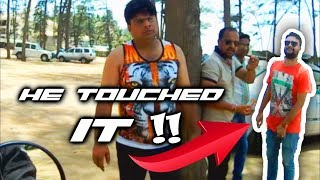 Throttle Tuesday #18 Promoting Royal Enfield? in Daman | Am I ?
