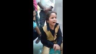 Zaroori Tha - A Kid Singing in Beautiful Melody