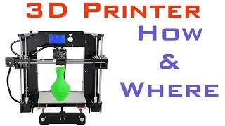 How To Use 3D Printer | Indian LifeHacker
