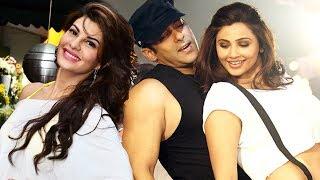Salman Khan To ROMANCE Jacqueline & Daisy, Salman Will Help DANCE Films Get Importanc