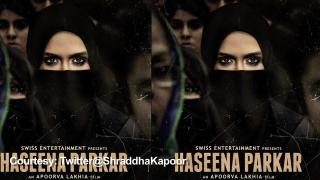 Sneak Peek | 'Haseena' Shraddha like never before | Teaser